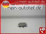 Mercedes W211 S211 Antennenverstärker Kompensator Steuergerät 2198203789 A219820