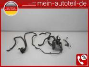 Mercedes S211 Standheizung aus 2009 CDI Diesel Thermo Top C 2115004098 Webasto 6