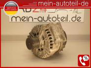 Mercedes W211 S211 E 420 CDI Lichtmaschine 220A 6291500050 Bosch A6291500050, A