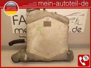 Mercedes W211 420 CDI W221 Ladeluftkühler V8 6290900314 629910 A6290900314, A Me