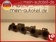 Mercedes W211 S211 E 420 CDI Abgaskrümmer V8 Links TOP 6291420701 A6291420701, A