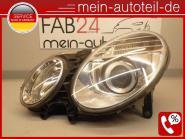 Mercedes W211 S211 ILS Bi-Xenonscheinwerfer Li Kurvenlicht (2006-2009) 211820516