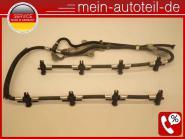 Mercedes W164 ML 420 CDI 4-matic Rücklaufleitung Leckölleitung V8 6290700832 629
