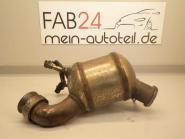 Mercedes W211 S211 E 420 CDI Katalysator KT1185 erst 80.000Km 2114902936 KT 1185