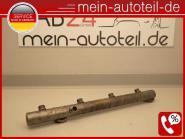 Mercedes W211 S211 E 420 CDI Rail Kraftstoffverteilerrechts 6290700095 A62907000