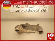 Mercedes W211 S211 E 420 CDI Saugrohr Rechts 6290940808 A6290940808, A A6290941