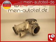 Mercedes W211 420 CDI Drosselklappe 420 CDI 6290900270 629910 A6290900270, A A6