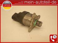 Mercedes W164 ML 420 CDI 4-matic Regelventil Kraftstoffmenge 6290740084 0 928 40