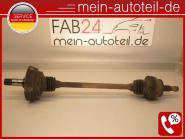 Mercedes W211 S211 E 420 CDI Antriebswelle HR V8 420cdi  2113503656  A2113503656