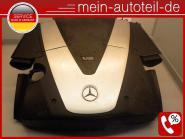Mercedes W164 ML 420 CDI 4-matic KOMPLETTE Motorabdeckung Luftfiltergehäuse V8 6