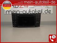Mercedes S211 Navi NTG 2.5 APS Comand SD-Karte Festplatte DVD-Wechsler 211870519