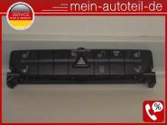 Mercedes S211 Schalterleiste Schalteinheit 2118211581 A2118211581, A 211 821 15