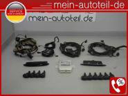Mercedes S211 ORIGINAL PDC SET zum Nachrüsten (2006 - 2009) 2115450016 A21154500