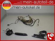 Mercedes W211 S211 ORIGINAL PDC Kabelbaum Steuergerät zum Nachrüsten (2006-2009)