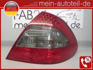Mercedes W211 Rückleuchte Re Aussen MOPF AVANTGARDE (2006-2009) LIMO Avantgarde