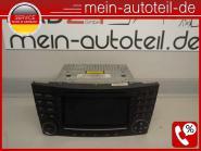 Mercedes W211 Großes Navi APS Comand 2118276242 2118270157 , 2118276242 ,2118276