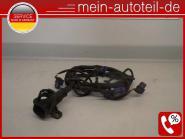 Mercedes W211 S211 PDC Kabel Vorne Parksystem PTS Cable (2002-2006) 2115406806 -