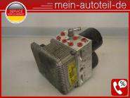 Mercedes W211 S211 SBC Bremsblock 0054318012 0054318012, 0054318112, 0084313912,