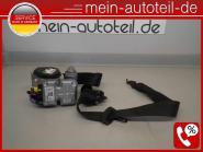 Mercedes S211 Gurt Gurtstraffer VR Schwarz (2006 - 2009) 2118607886 A, 211860788