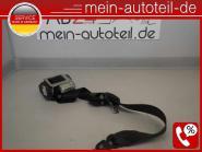 Mercedes W211 S211 Gurt VR Schwarz (2005 - 2006) 2118600286 Oriongrau 2118600286