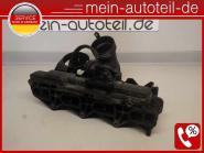 Mercedes W211 S211 E 200 CDI Ansaugkrümmer Ansaugbrücke 6460980024 - 646821 A646