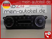 Mercedes W164 Klimabedienteil 2518206089 A2518703890, A 251 870 38 90, A25187076