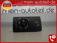 Mercedes W164 Lichtschalter 1645450304 A1645450304, A 164 545 03 04