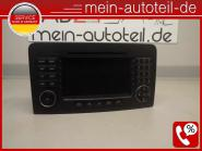 Mercedes W164 Navi APS Comand DVD 1648202679 A1648202679, A 164 820 26 79, A1648
