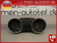 Mercedes W164 Tacho 420 cdi 1645401911 A1645401911, A 164 540 19 11, 1645403747