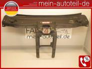 Mercedes W164 Schlossträger Kühlerträger 1646200486 + 1646200431 A 164 620 04 86