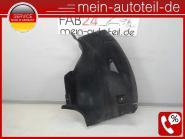 Mercedes W164 ORIGINAL Radhausschale VL Hinten 1648840922 A 164 884 09 22,A16488