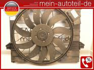 Mercedes W164 ML 420 CDI 4-matic Elektrolüfter 850W 1645000393 Temic G128Y27 629