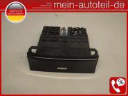 Mercedes W164 Aschenbecher No Smoke PAPPEL 1648100030 Holz-Pappel A1648100030, A