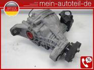Mercedes W164 ML 420 CDI 4-matic Hinterachsdifferenzial OFFROAD PAKET erst 121.0