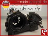 Mercedes W164 Gebläsemotor Heizungsregler FOND 1648300008 A1648300008, A 164 830
