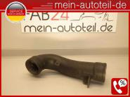 Mercedes W164 ML 420 CDI 4-matic Ladeluftrohr 1645014082 629912 A 164 501 40 82,