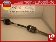 Mercedes W164 ML 350 4-matic Antriebswelle VR 1643302001 272967 A 164 330 20 01,