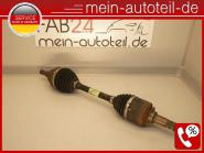 Mercedes W164 ML 320 CDI 4-matic Antriebswelle VL 1643302101 642940 A 164 330 21