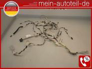 Mercedes W164 Dachhimmel Flachkabel Leitungssatz 1645405406 A1645405406, A 164 5