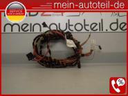 Mercedes W164 Kabel Dachbedieneinheit Schiebedach 1645405506 A1645405506, A