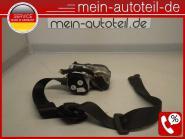Mercedes W164 Gurt VR Schwarz 2518603285 Alpacagrau A2518603285, A 251 860 32 85