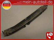 Mercedes W164 Frontstoßstangenhalter RE 197 Obsidanschwarz 1648800414 A164880041