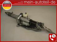 Mercedes W164 Mantelrohr Lenksäule 1644600916 A1644600916, A 164 460 09 16 Lenku