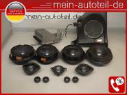 Mercedes W164 HARMAN KARDON Soundsystem KOMPLETTES SET 2518209589 + 1648202502 +