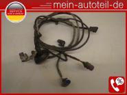 Mercedes W164 PDC Kabel HINTEN 1645402405 A1645402405, A 164 540 24 05 Heckstoßs