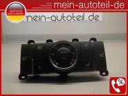 Mercedes W164 Klimabedienteil 4-Zonen hinten Sitzheizung 1648700289 A1648700289,