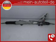 Mercedes W164 Lenkgetriebe Parameter Vario ML 1644600225 A1644600225, A 164 460