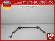 Mercedes W164 ML 63 AMG 4-matic Stabilisator vorne OFFROAD PAKET 1643231465 1569