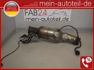 IM TAUSCH 89€ Pfand: Mercedes W164 420 CDI Katalysator RE 121.000km 1644906736