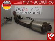 IM TAUSCH 89€ PFAND: Mercedes W164 420CDI Partikelfilter Li 121.000Km 1644900592